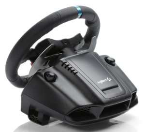 Logitech G29 Driving Force racing stuur