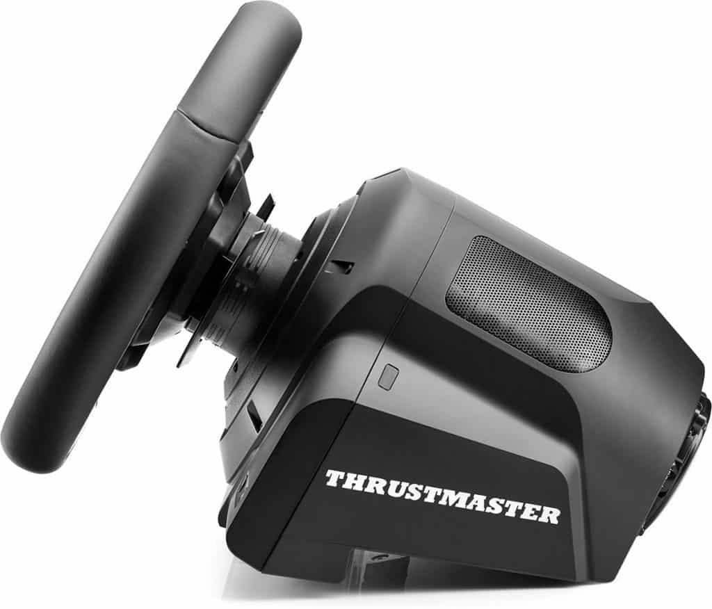 Thrustmaster T-GT racestuur zijkant
