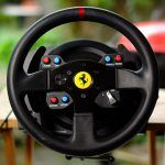 Thrustmaster T300 Ferrari GTE review