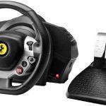 Thrustmaster TX Ferrari 458 Italia inbox