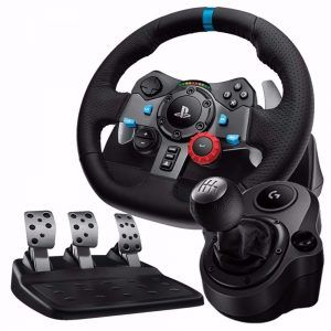 Beste Logitech G29 Driving Force Review
