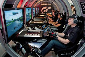 Beste Racing Wheel top 5