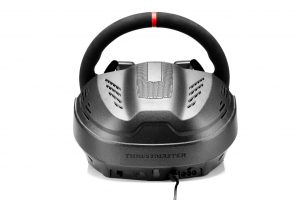 gaming racingstuur Thrustmaster T300 Ferrari Alcantara Edition review