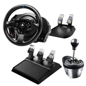 Gaming Stuur Reviews Thrustmaster T300 RS