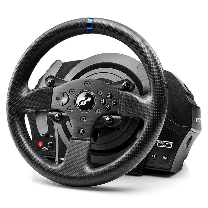 Goedkoopste Thrustmaster T300 RS Review
