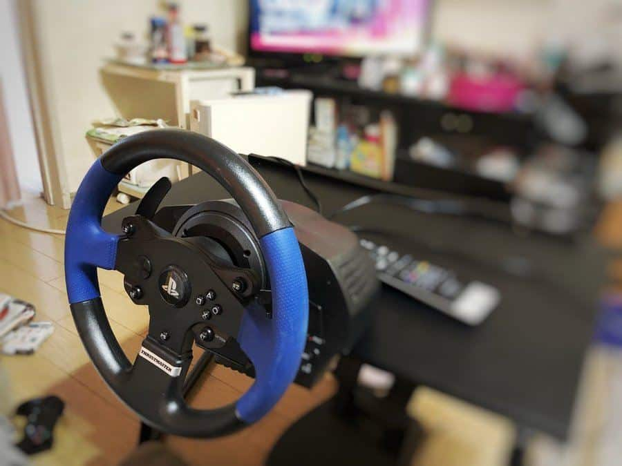 Goedkope Thrustmaster T150 RS Force Feedback Review