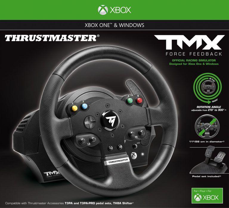 goedkope thrustmaster tmx force feedback kopen