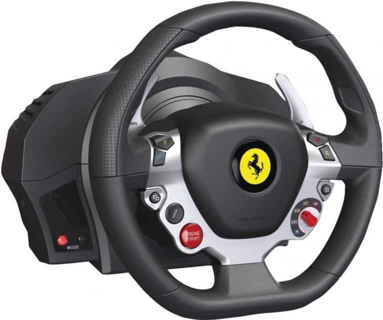 goedkope thrustmaster tx ferrari 458 italia racestuur kopen