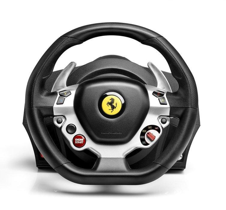 goedkope thrustmaster tx ferrari 458 italia review