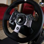 Logitech G920 Driving Force Review