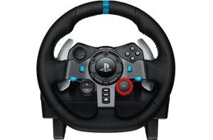 racestuur Logitech G29 Driving Force review