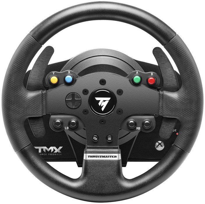 review thrustmaster tmx force feedback kopen