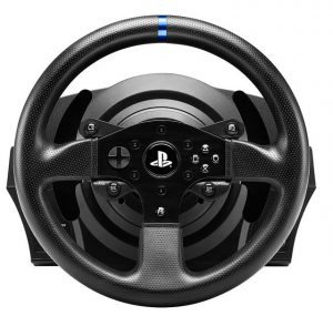 steering wheel Thrustmaster T300RS racestuur