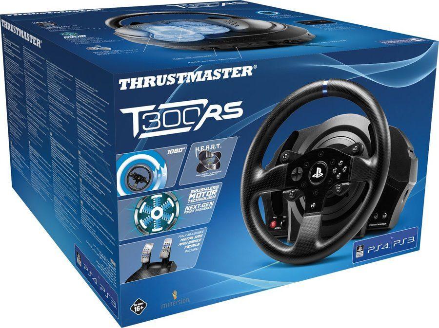 thrustmaster t300rs doos